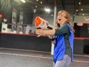 dart arena kids activity denver